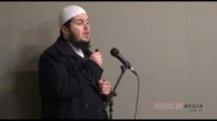 Worshipping ALLAH is Our Purpose - Br Mohamed Hoblos