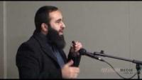 Ramadhan Reminders - Br Ramy Alsharawneh