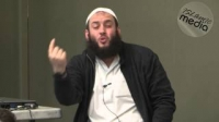 Syria is my Responsibility - by Sheikh Omar El Banna FULL LECTURE
