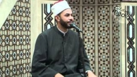 The Qualities of the True Righteous Servant - By Sheikh Rafat Najm