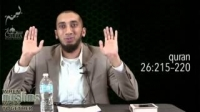 When Muslims Work Together--6-Qualities of a Leader - Nouman Ali Khan