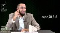 When Muslims Work Together--5-Najwa- What Destroys Islamic Work - Nouman Ali Khan