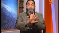 The Best of Stories From The Quran - Satan's Deceiving Tactics - Sheikh Karim Abu Zaid