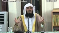 The reward of those who don't do adultrey when they are invited to do it - Mufti Menk