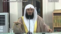 Eveyone is same infront of law, rich and poor, reward for the just ruler - Mufti Menk