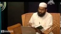 23 - Learn Tajweed with Yasir Qadhi - The Noble Emissaries (As-Safara Al-Keram)