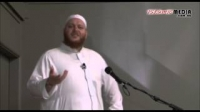 Dont Become Like The Previous Nations Before You - Sh Shady Alsuleiman