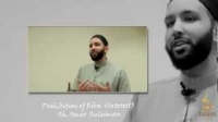 The Dangers of Riba (Interest) - Sheikh Omar Suleiman