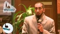 Are Prophets Sin-less? - Nouman Ali Khan