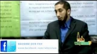 What is the criteria to enter paradise? - Nouman Ali Khan answers for 877-Why-Islam