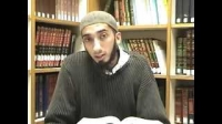 How to Live a Humble Life - Nouman Ali Khan - Part 2/2