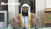 I Don't Know How Messi Is He Funny Mufti Menk ᴴᴰ