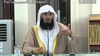 The man who remembers Allah alone and he cries FUNNY Mufti Menk