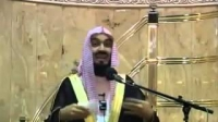 Spring on the Forehead FUNNY Mufti Menk