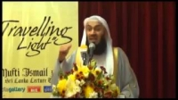 Mufti Menk A Somali brother who lost all his wealth, but not his Faith AMAZING