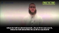 Drop Dead Gorgeous! FUNNY Mufti Ismail Musa Menk Smile..itz Sunnah - YouTube