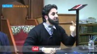 ZINA HAS BEEN MADE EASY - Hamza Tzortzis - - YouTube