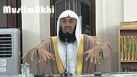 I Don't Know How Messi He Is - Funny - Mufti Menk - YouTube