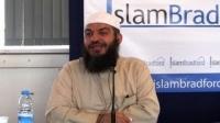 Ramadan Reflections - Shaykh Haitham al-Haddad
