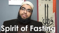 [Ramadan Prep] Spirit of Fasting - Abdul Nasir Jangda - Quran Weekly