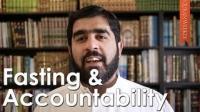 [Ramadan Prep] Fasting & Accountability - Ahmad Saleem - Quran Weekly