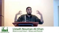 Musa (AS) and Firaun (Moses and Pharoah) - Nouman Ali Khan - Part 2/2