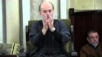 تفسیر- ویسألونک عن الروح ج3