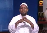 New Muslim Convert