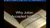 How Julianne came to Islam? Interview on TheDeenShow