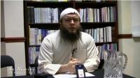 Disbelief & Hypocrisy - From Darkness to Light - Class 2/8 - By Abu Imran Al-Sharkasi