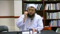Love of the Prophet (s.a.w.s) - From Darkness to Light - Class 6/8 - By Abu Imran Al-Sharkasi