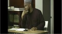 Impermissibility of wearing Amulets & Taweez - Sh. Abu Usamah