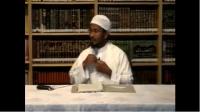 Imam Ahmad ibn Hanbal -1- Sh. Kamal el-Mekki