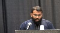 Defending the Prophet Against Orientalist Critique - Pt. 1 of 2 - Yasir Qadhi
