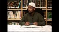Imam Ahmad ibn Hanbal -3- Sh. Kamal el-Mekki