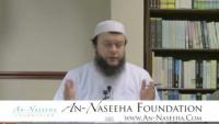 The Great Imam Ash-Shafi'ee - Abu Imran Al-Sharkasi