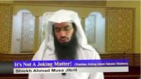 Mocking Muslims and Islam - Ahmad Musa Jibril
