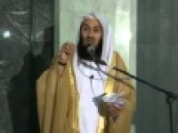 Mufti Menk   Day 2- Life of the Last Messenger (EXTREMELY INFORMATIVE