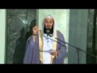 Mufti Menk | Day 3- Life of the Last Messenger (EXTREMELY INFORMATIVE