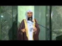 Mufti Menk | Day 9- Life of the Last Messenger (EXTREMELY INFORMATIVE