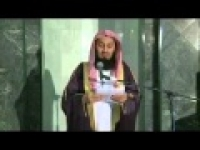 Mufti Menk | Day 16- Life of the Last Messenger (EXTREMELY INFORMATIVE