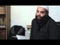 Kitaab At-Tawheed, Chapter13: Concerning Allah's Words: