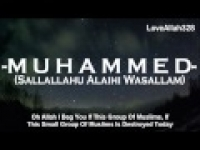 The Love Muhammad (pbuh) Had For Us - by Sheikh Ahmed Ali [HD]