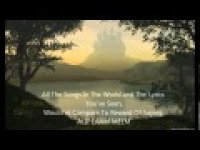 Music In Islam - Oh You Who Listen To Music