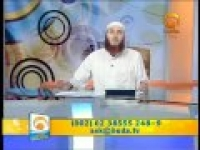Ask Huda 18 September 2011 Sheikh Mohammad Salah Huda tv