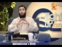In the light of the Quran 1 Tafseer Introduction Huda tv Moutasem Al Hameedi