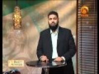 The Life of Allah - The Best of Knowledge Huda tv Saeed Al Gadi 3
