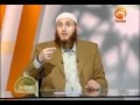 Islam Unveiled Huda tv - Forgiveness - Sh Salah Mohammed [22/24]