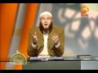 Islam Unveiled Huda tv - Quran 2 - Sh Salah Mohammed [16/24]