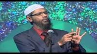 Dr Zakir Naik- Who is God?